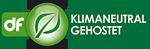 DomainFactory - Diese Webseite ist klimaneutral gehostet.